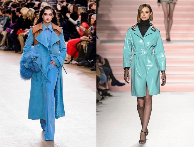 Moda donna inverno 2017 2018 abbinamenti e colori for Colori moda inverno 2018