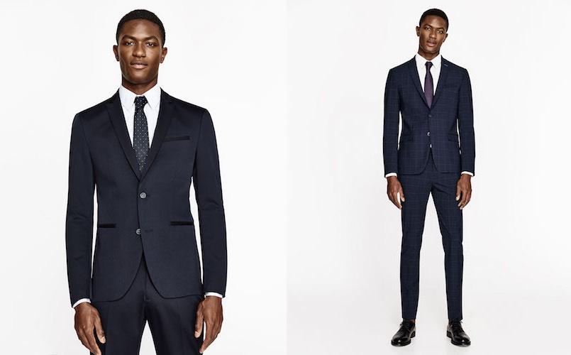 Vestiti Cerimonia Zara Uomo.Vestirsi Con Stile Spendendo Poco Uomo Pagina 4 Di 15 Moda