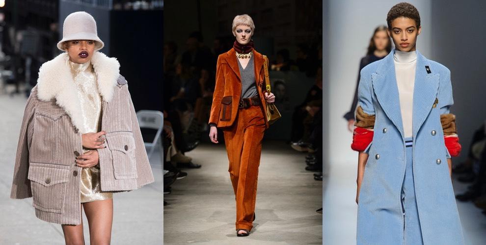 giacche di moda donna 2018