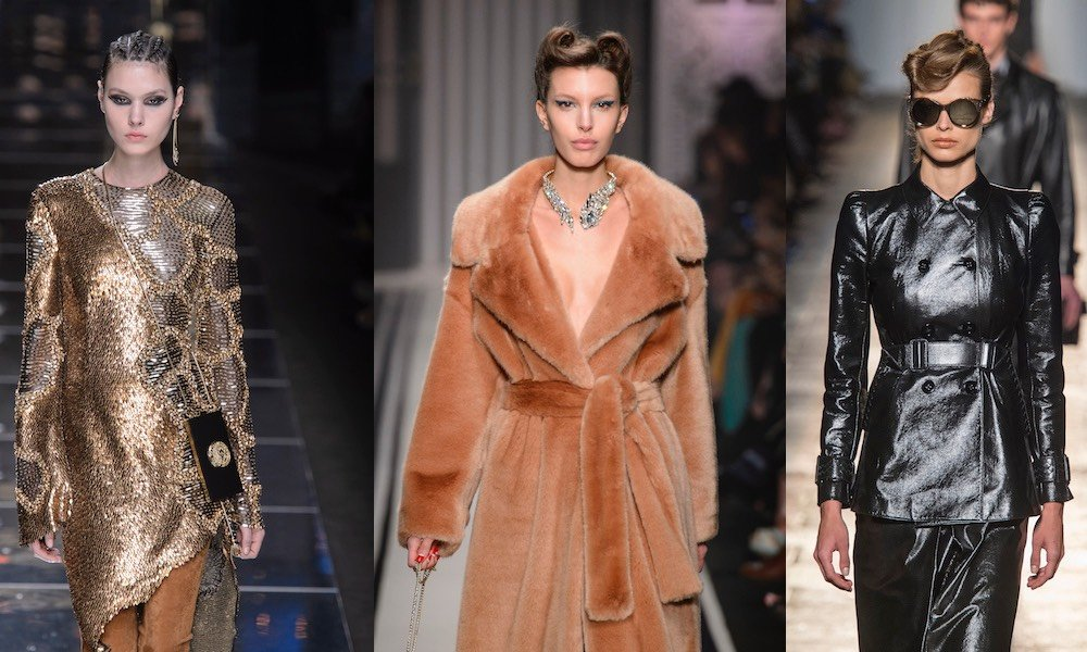 moda donna tendenze inverno 2018