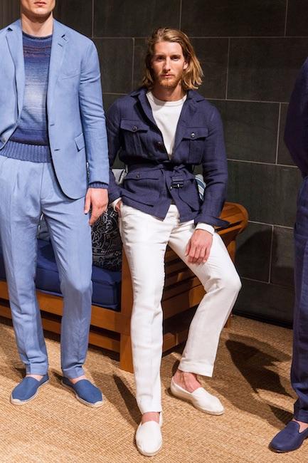 Moda Uomo Matrimonio Estate 2018 : Ralph lauren moda uomo primavera estate