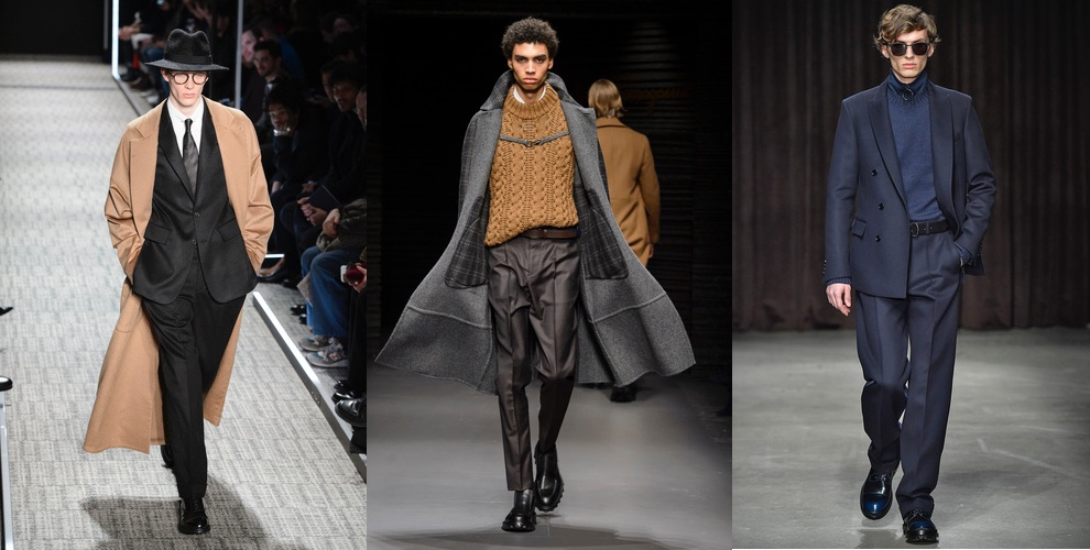 Zara | Uomo | Must have | Autunno inverno 2017 2018