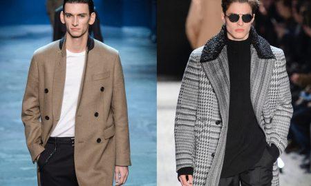 cappotti uomo inverno 2017-2018