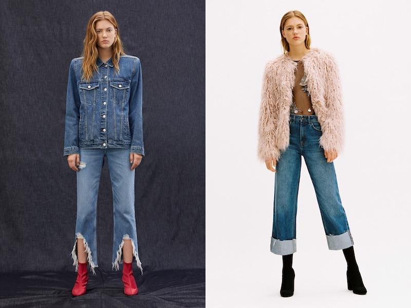 jeans bershka inverno 2017 2018