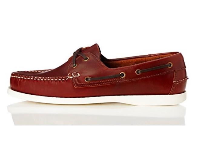 scarpe barca uomo Amazon