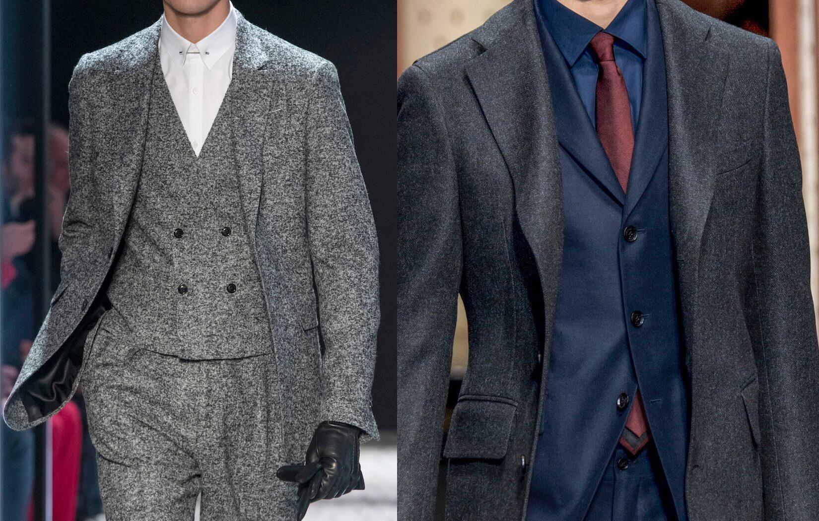 Look Per Matrimonio Uomo : Moda uomo camicie invernali colori e