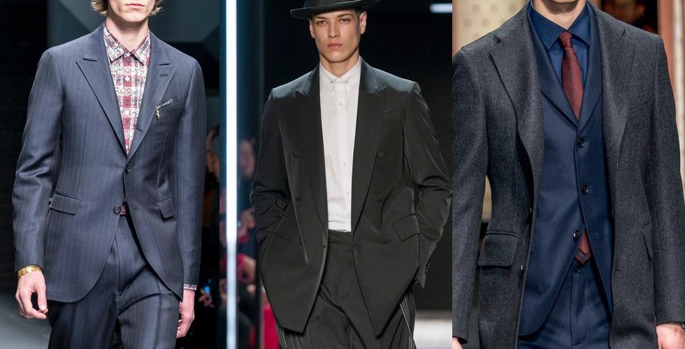 camicie moda uomo inverno 2017 2018