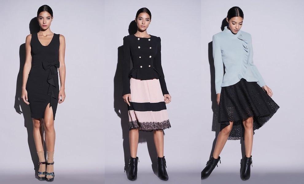 3c2b0caf53c6 Rinascimento abbigliamento inverno 2017 2018. Foto Prezzi - Moda ...