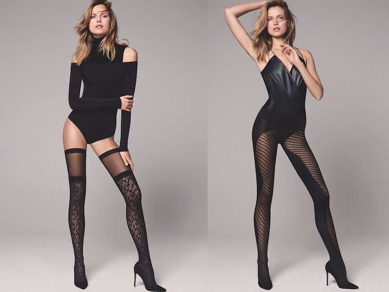 wolford body collant inverno 2017 2018
