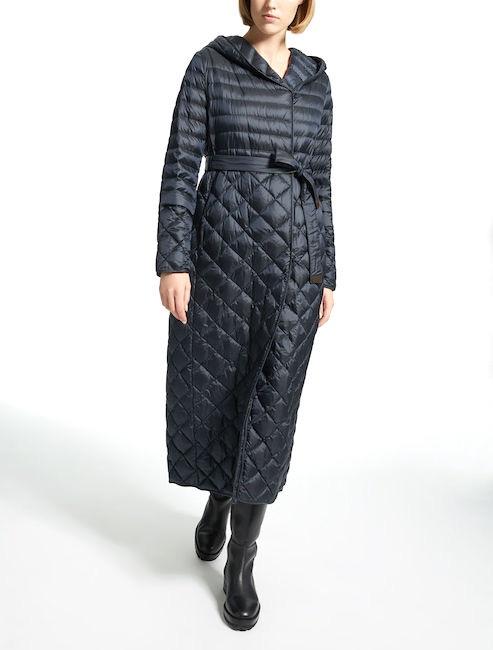 piumino lungo max mara inverno 2018 moda uomo moda donna
