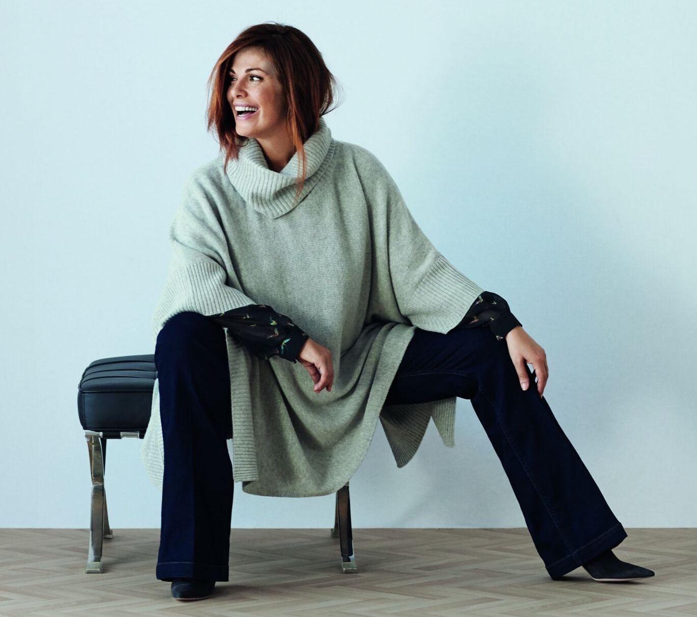 Vanessa Incontrada Elena Mirò. FOTO catalogo inverno 2017 -2018 ... 177b31f00a4f