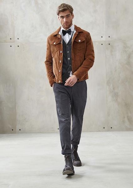 moda uomo inverno 2019 casual