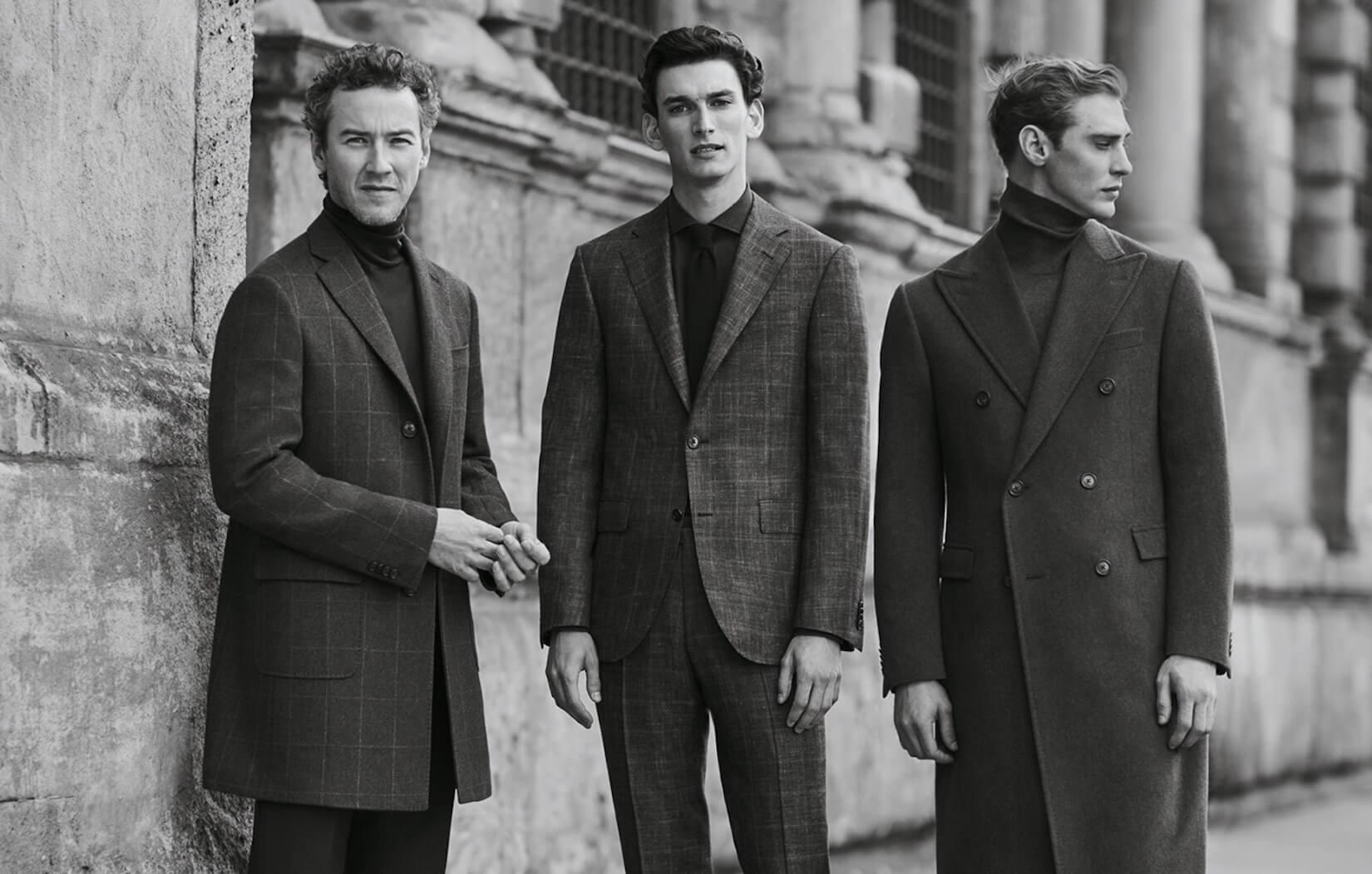 uk availability 4c69b 4c67d I 7 migliori vestiti e accessori classici della moda uomo ...