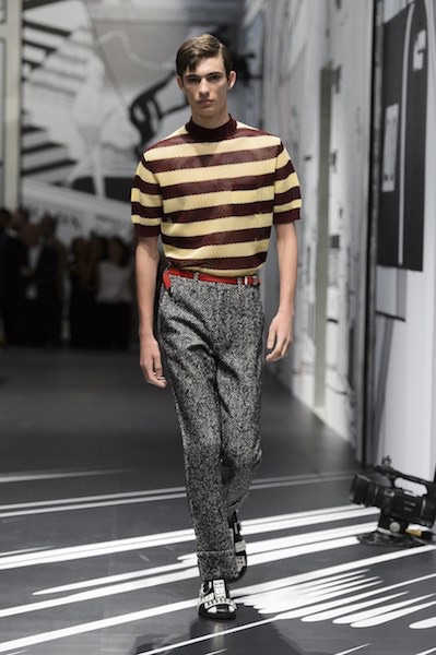 prada- uomo estate 2018