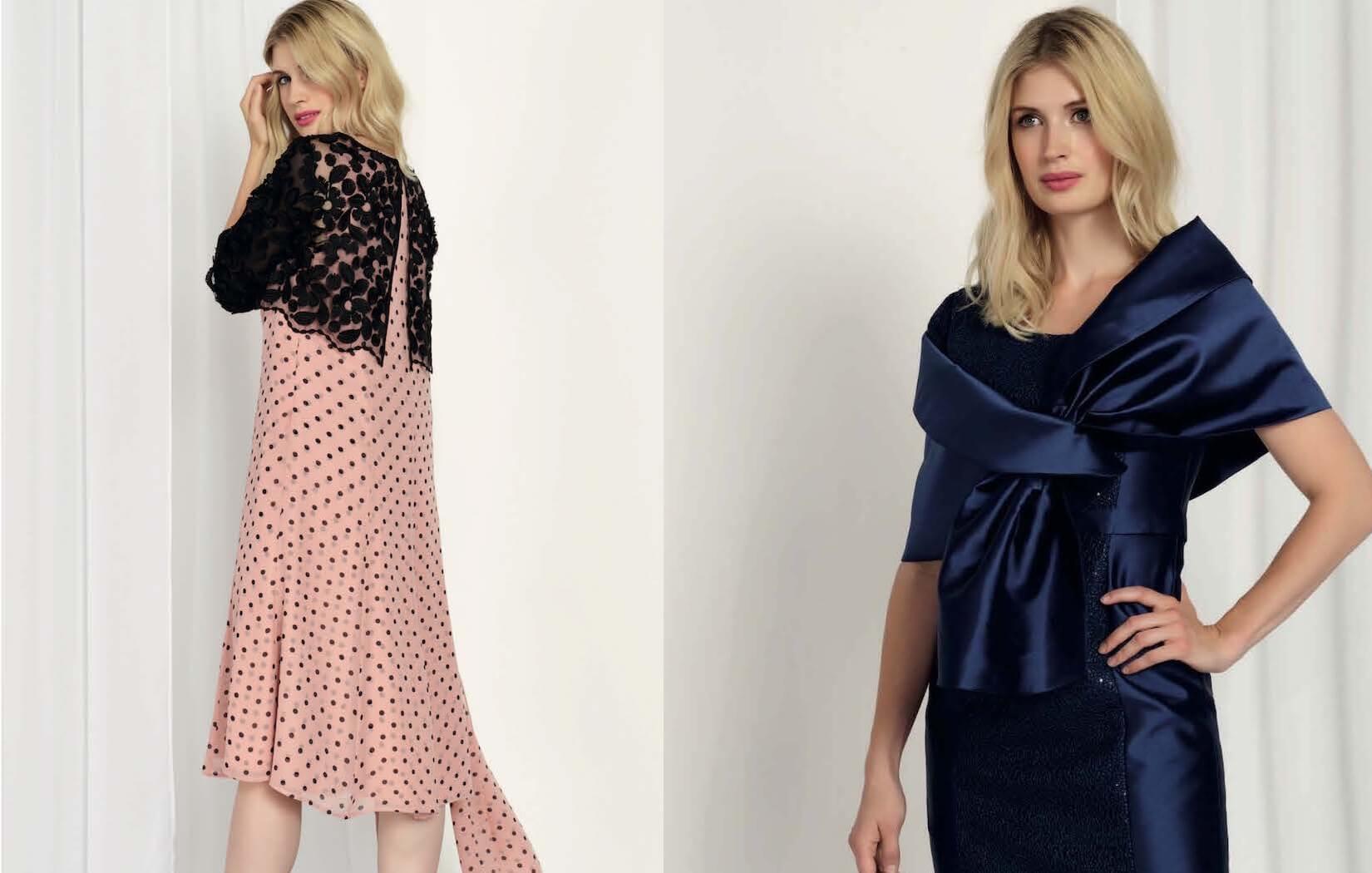 013d691ea6abb Collezione abiti da cerimonia elena miro – Modelli alla moda di ...