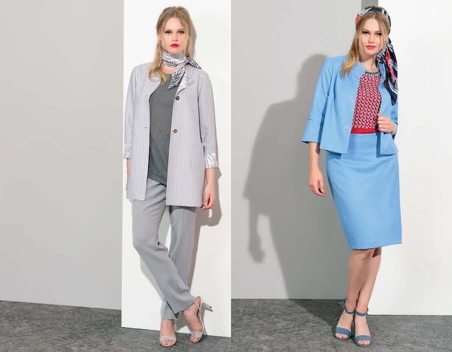 Elena Miro collezione primavera estate 2018 tailleur