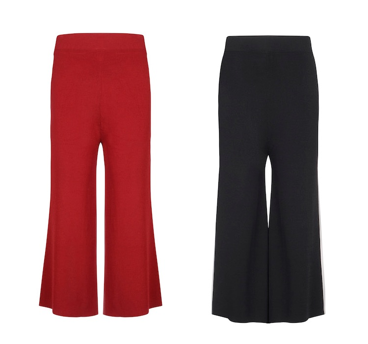 Fiorella Rubino pantaloni primavera estate 2018
