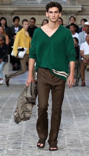 Le 5 tendenze colore della moda uomo estate 2018. Foto - Pagina 4 di ... 91295bb1f07