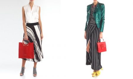 Rinascimento abbigliamento catalogo primavera estate 2018