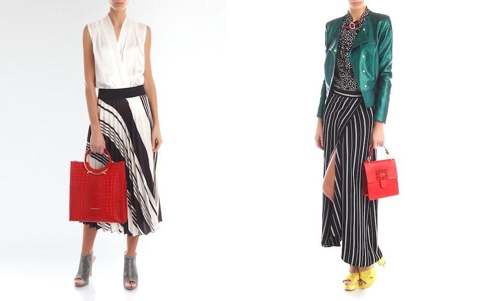 rinascimento primavera estate 2018 catalogo collezione moda uomo moda donna. Black Bedroom Furniture Sets. Home Design Ideas