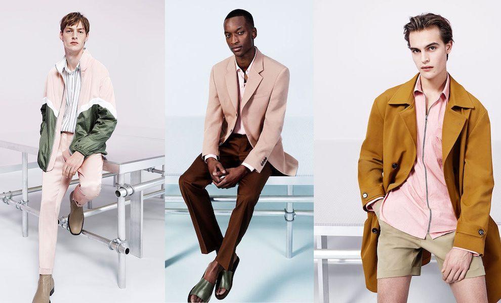 Zara uomo estate 2018. Prezzi nuova collezione Moda uomo