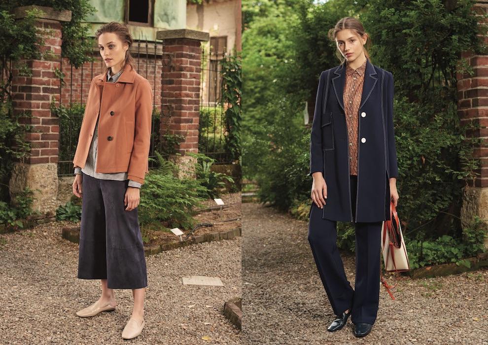 caractere abbigliamento primavera 2018