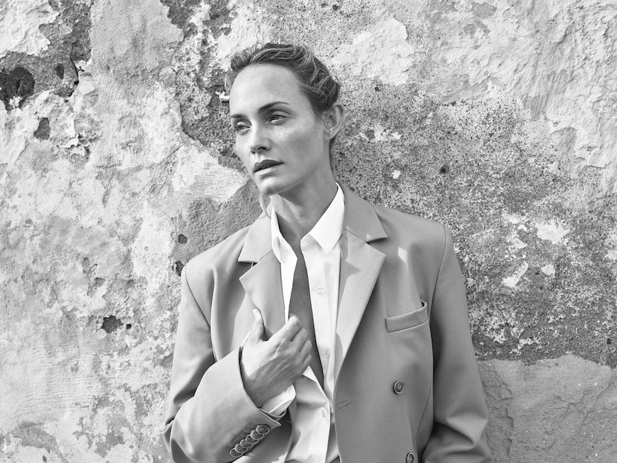 mango donna giacca estva 2018-catalogo