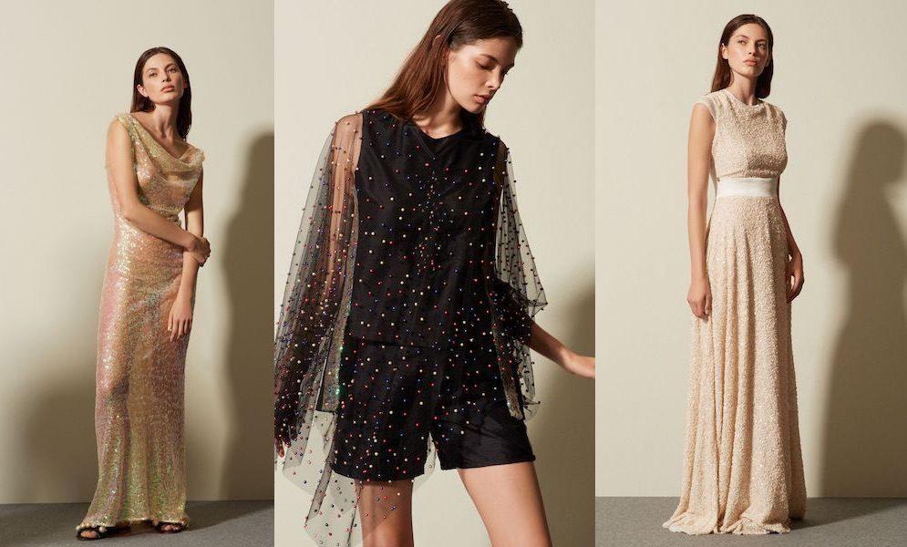 Moda Uomo Matrimonio Estate 2018 : Collezione manila grace primavera estate foto
