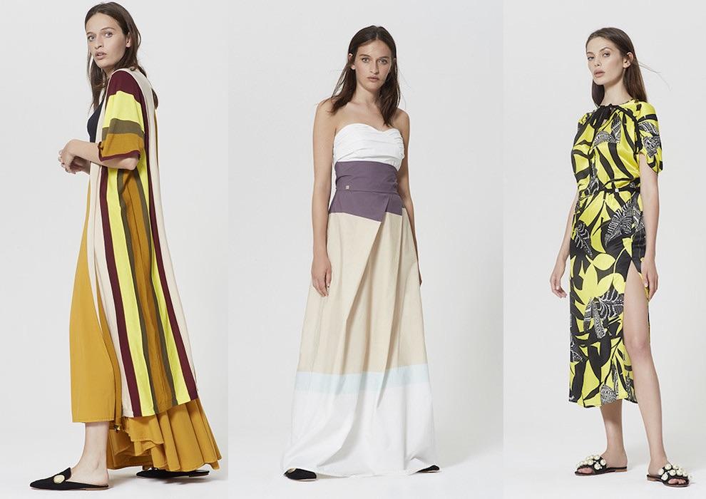 manila grace vestiti lunghi estate 2018