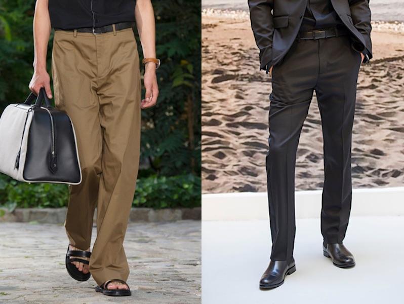 014c1dd255ec 15 pantaloni uomo eleganti e casual per la primavera estate 2018 ...