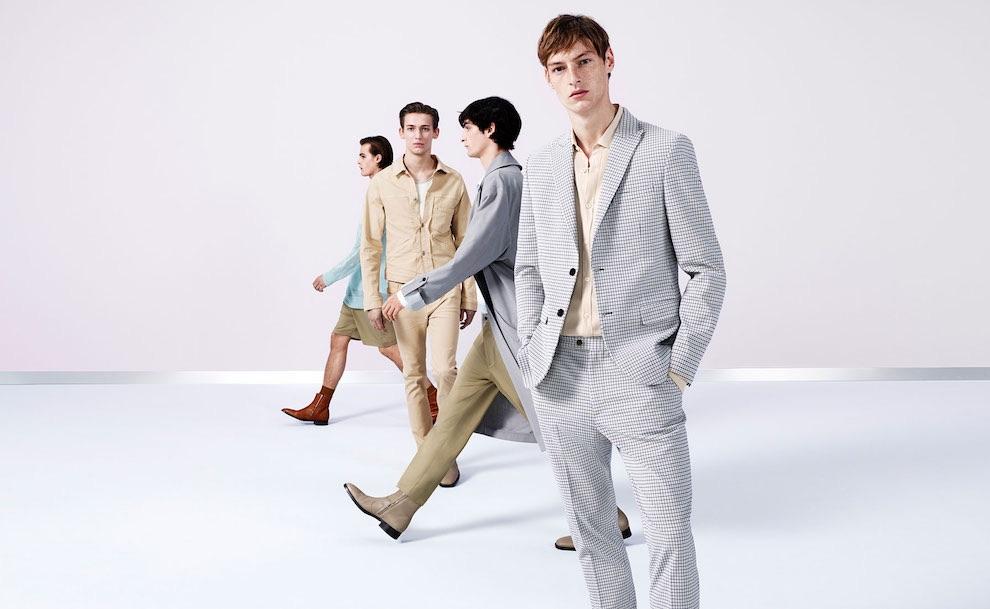 Collezione Moda Donna 2018 Zara Estate Nuova Prezzi Uomo qxRYqgwX