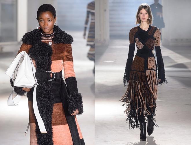 moda donna inverno 2018-2019