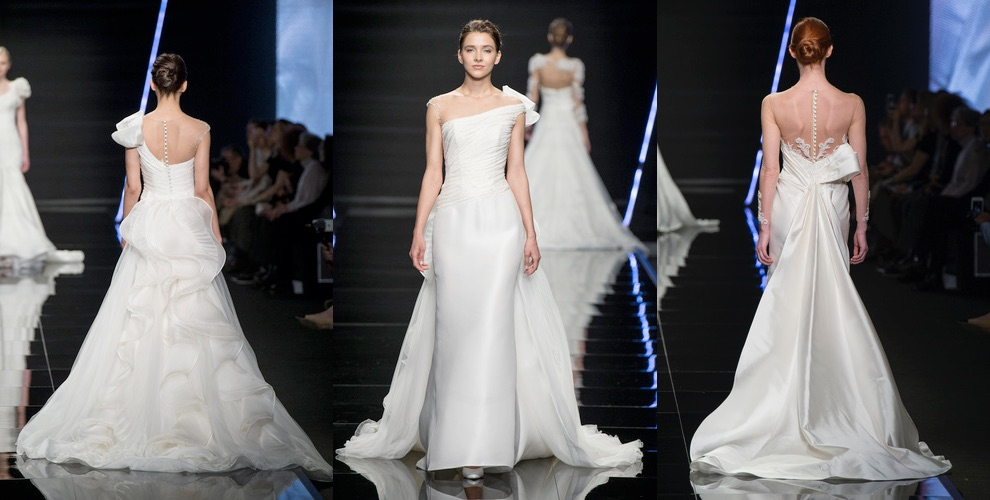abiti da sposa enzo miccio 2019