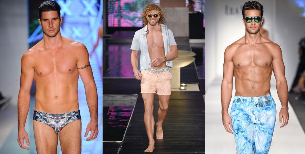 Mare 2018 boxer o slip i 15 migliori costumi uomo per il mare e la piscina moda uomo moda donna - Uomini in costume da bagno ...
