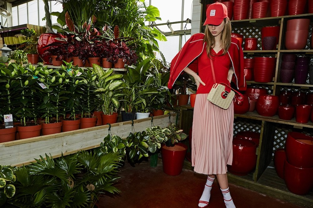 stradivarius abbigliamento primavera estate 2018