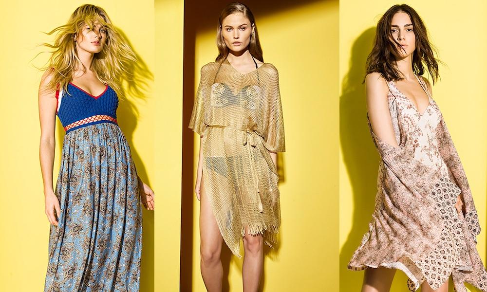 Twinset costumi mare 2018 prezzi foto moda uomo moda donna - Costumi da bagno twin set ...