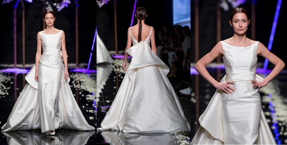 antonio riva abito sposa bianco 2019