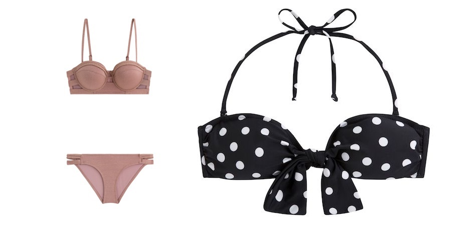 bikini Pimkie estate 2018
