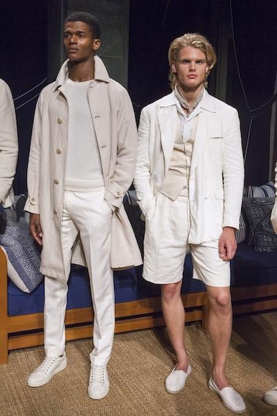 Ralph Lauren abbigliamento uomo estate 2018
