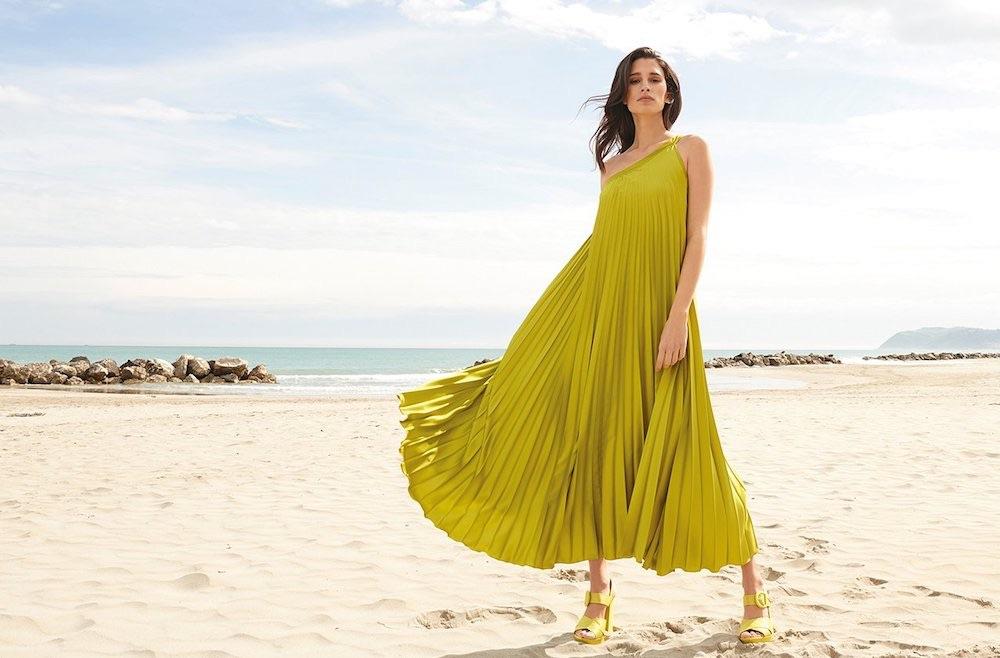 rinascimento abbigliamento vestiti lunghi 2018