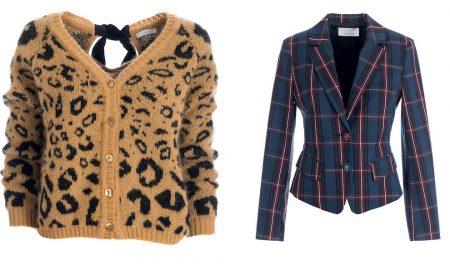 Motivi abbigliamento autunno inverno 2018-2019