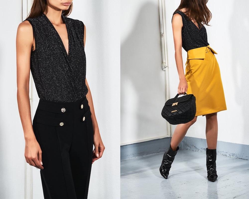 Rinascimento abbigliamento abiti 2018-2019