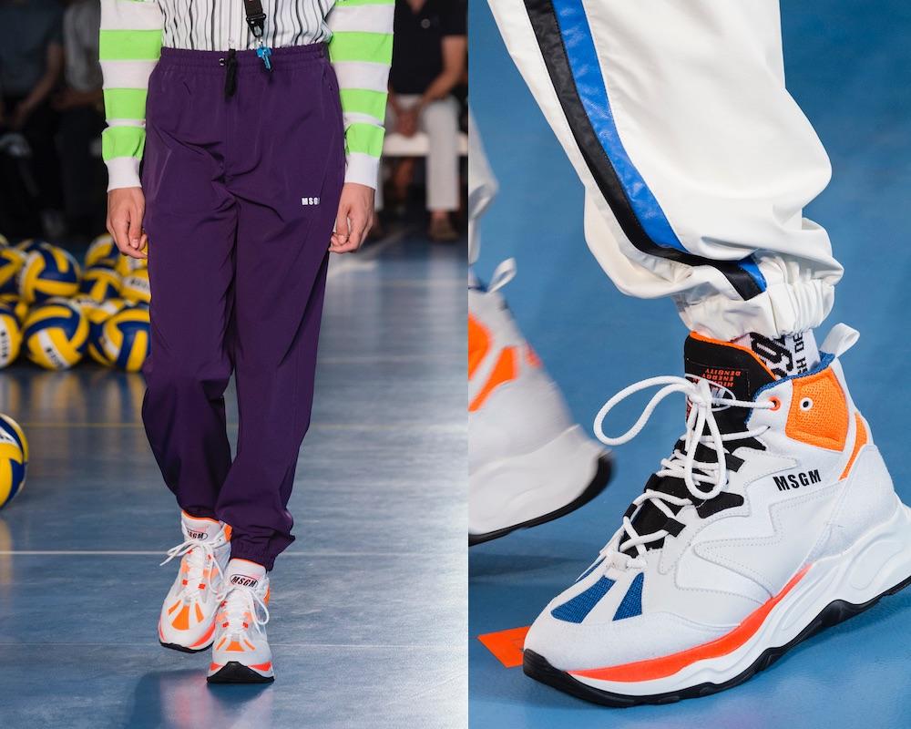 rivenditore di vendita 961aa 3d52d Scarpe uomo 2019. Le tendenze: sportive ed eleganti - Moda ...