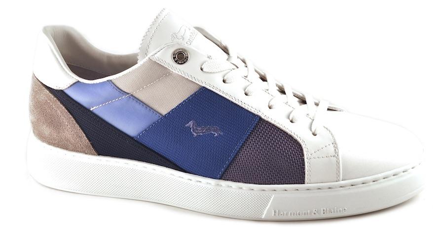 sneakers uomo 2019 Harmont e Blaine