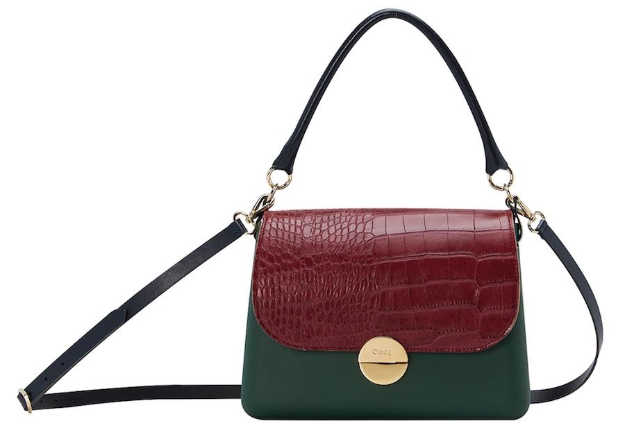 O bag 2018-2019 collezione