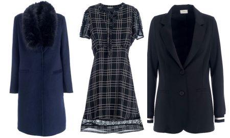 Oltre abbigliamento collezione autunno inverno 2018-2019