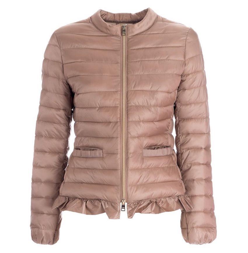 Oltre abbigliamento piumino inverno 2018-2019