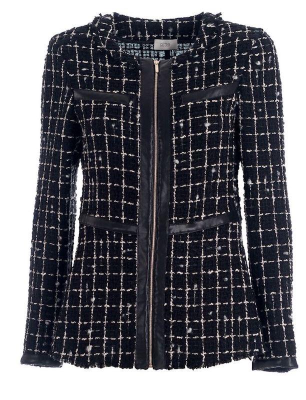 Oltre abbigliamento autunno inverno 2018-2019