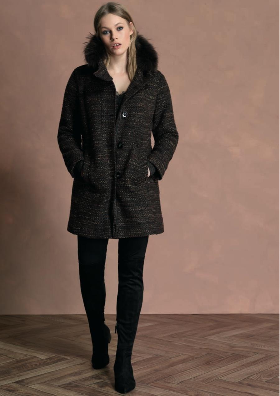 elena miro cappotto 2018-2019