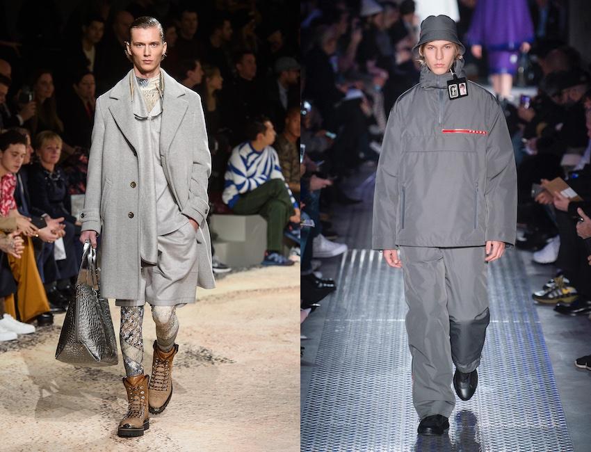 moda ragazzi inverno 2018-2019